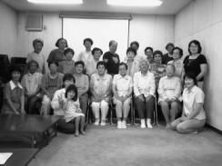 介護予防教室「介護予防のための口腔ケア」
