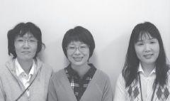 歯科医、ケアマネ、デイサービスの連携でお口の健康を守る