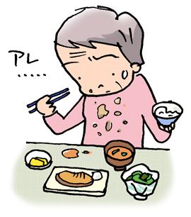 「高齢者 食事」の画像検索結果